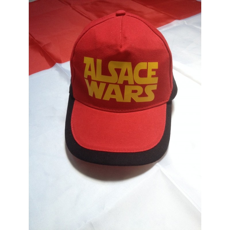 casquette ALSACE WARS
