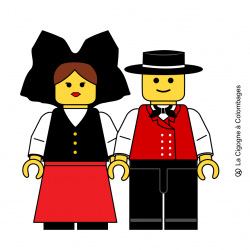 magnet Couple alsacien