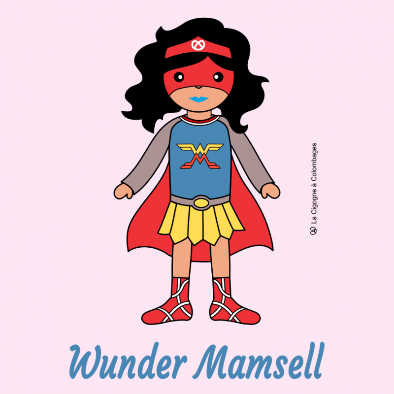 modèle Wunder Mamsell