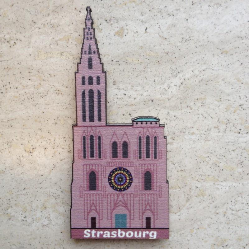 magnet Cathédrale de Strasbourg