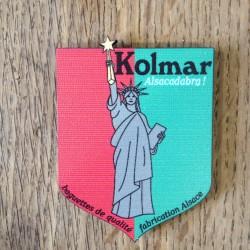 Alsacadabra ! Magnet made in Alsace