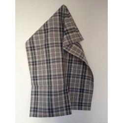 Torchon en tissu Kelsch alsacien