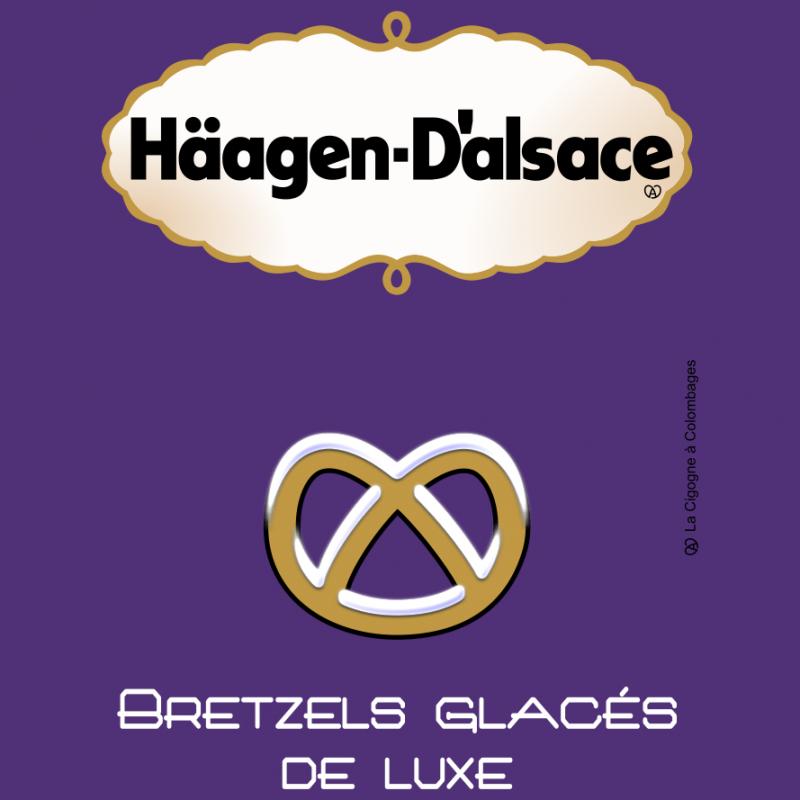 modèle Häagen D'alsace